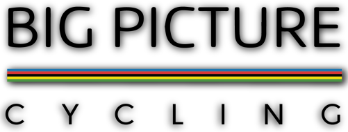 Big Picture Cycling